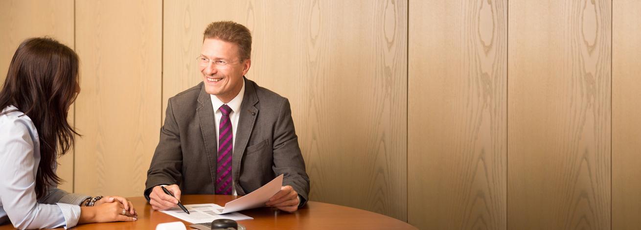 Betriebsbegleitende Beratung für Unternehmen von Steuerberater Jörg Voigt.